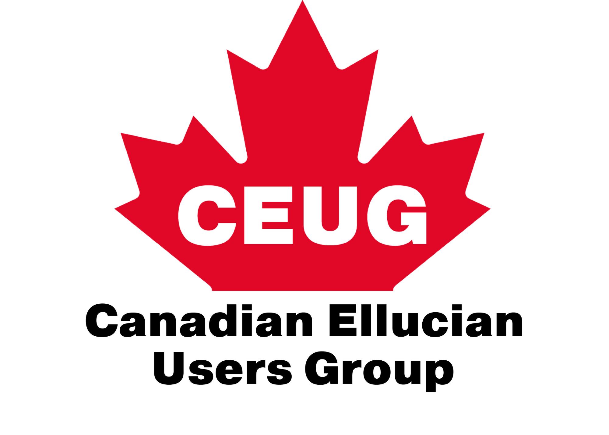 CEUG Logo 2L