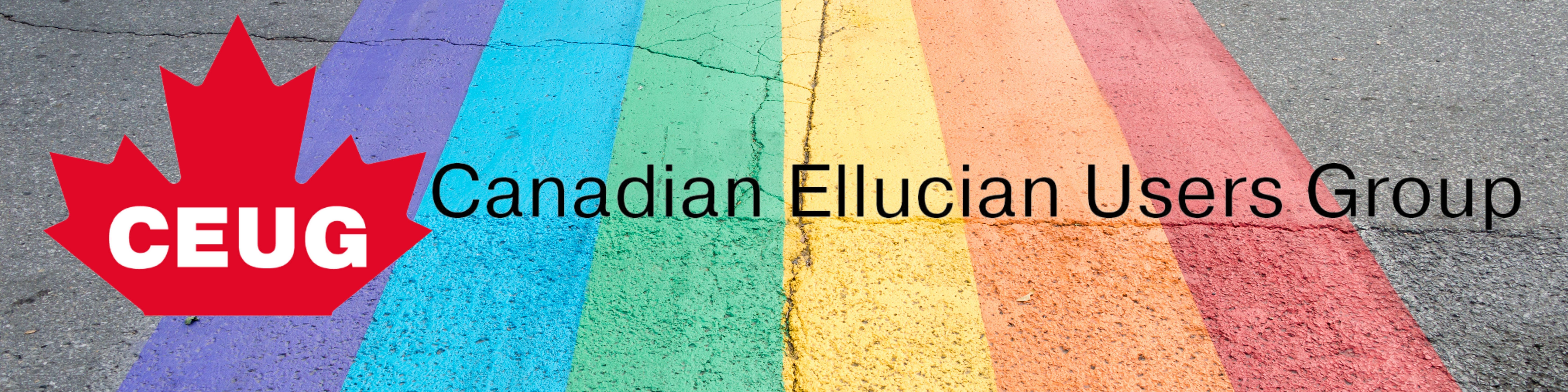 Canadian Ellucian Users Group (CEUG)