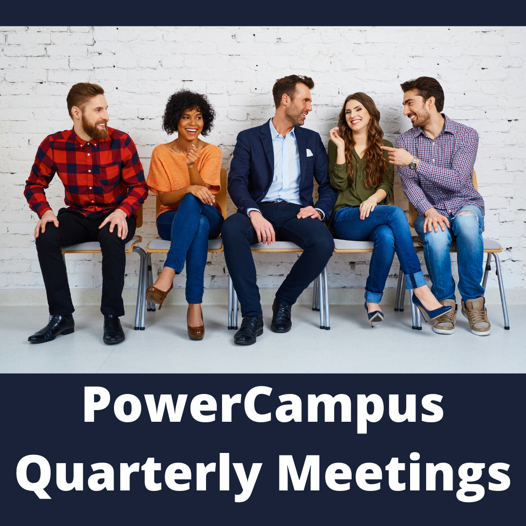 Join the PowerCampus Group