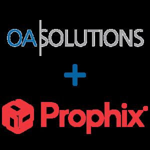 OA and prophix